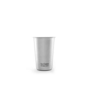 photo: Klean Kanteen Steel Pint 16oz cup/mug