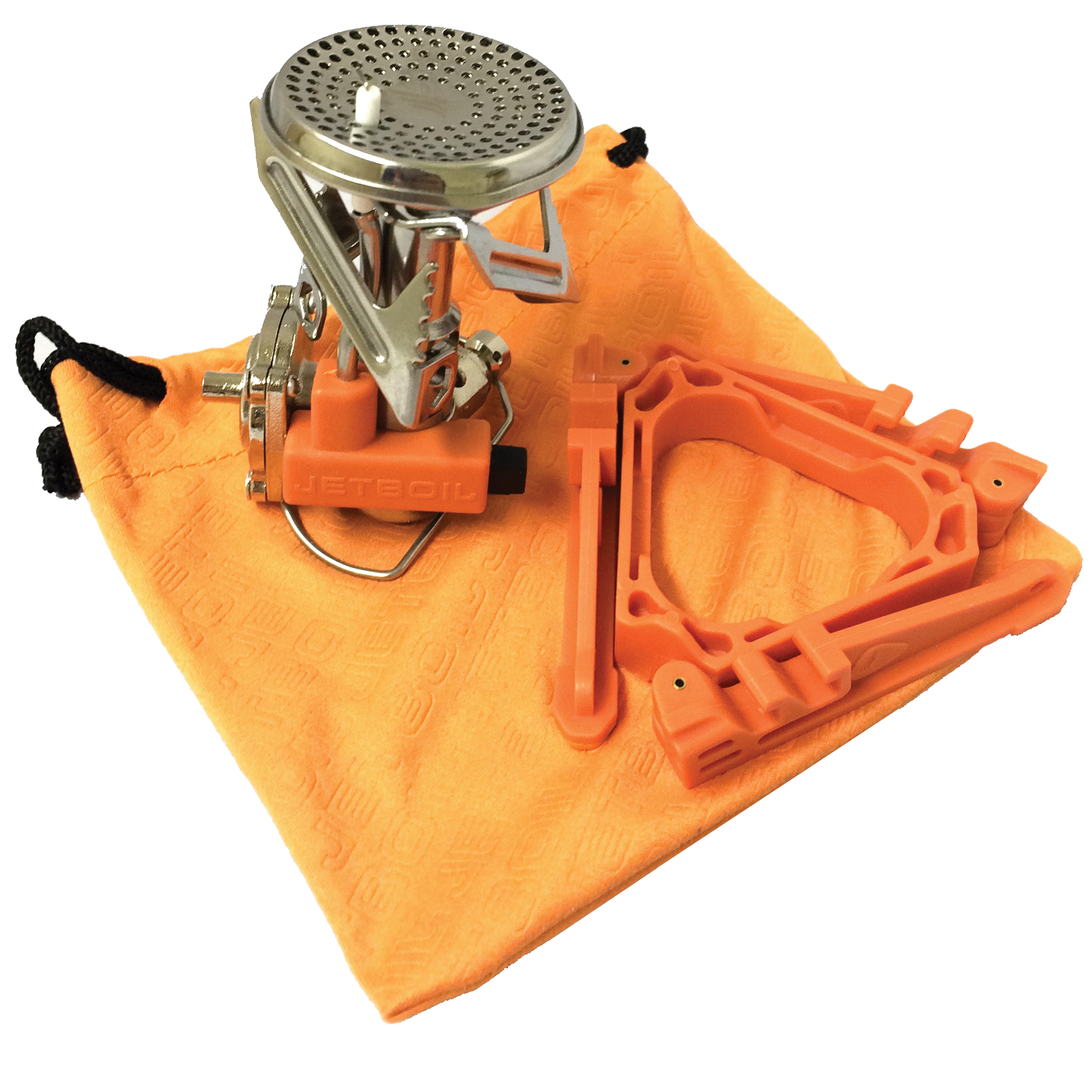 photo: Jetboil MightyMo compressed fuel canister stove