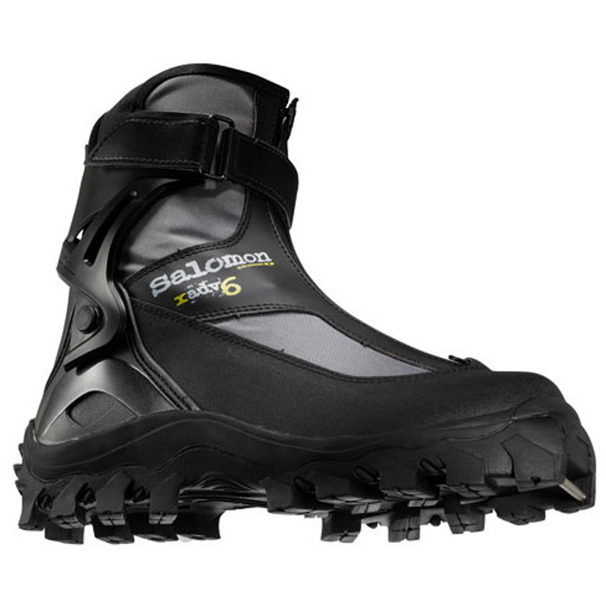 photo: Salomon X-ADV 6 nordic touring boot