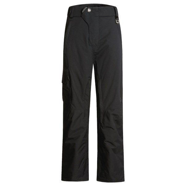 photo: Marker Freeride Pant snowsport pant