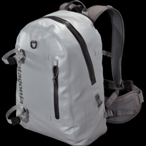 photo: Patagonia Stormfront Pack daypack (under 2,000 cu in)