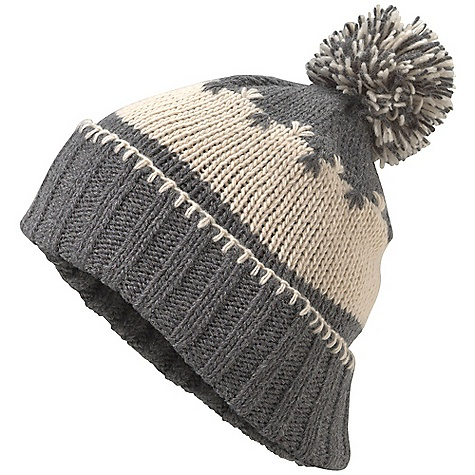 photo: Marmot Snowy Night Cap winter hat