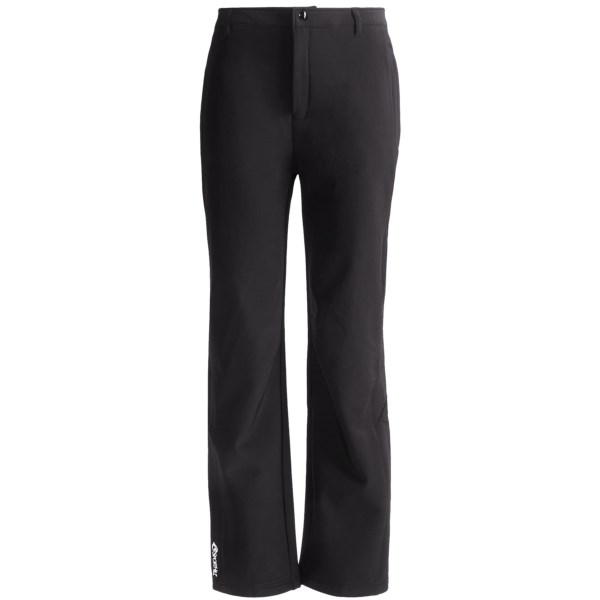 photo: SportHill Women's Day Pass Pants soft shell pant