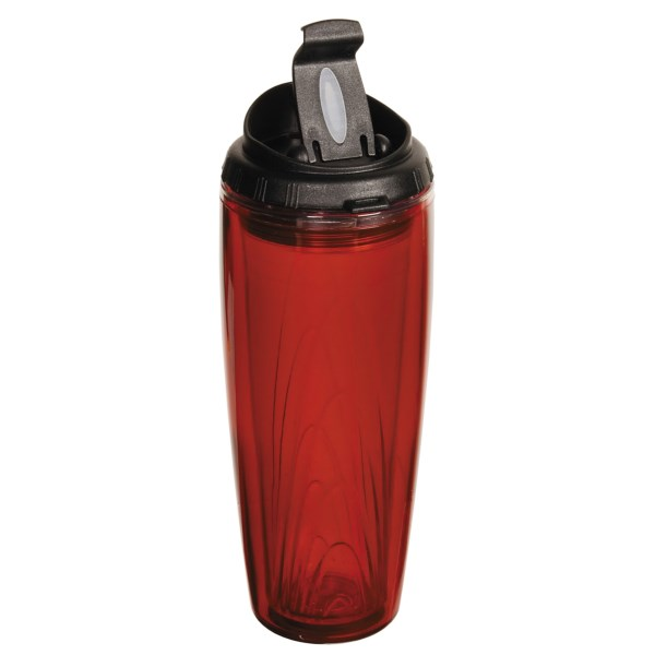 Liquid Solution Pulse Water Bottle