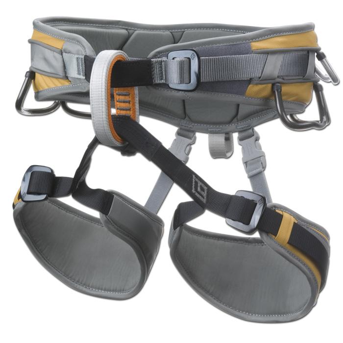 photo: Black Diamond Big Gun sit harness
