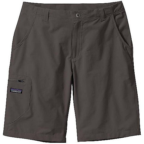 Patagonia Rock Guide Short