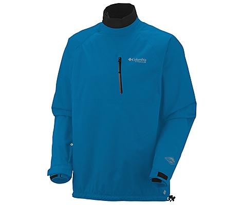 photo: Columbia Backpaddle II Jacket long sleeve paddle jacket