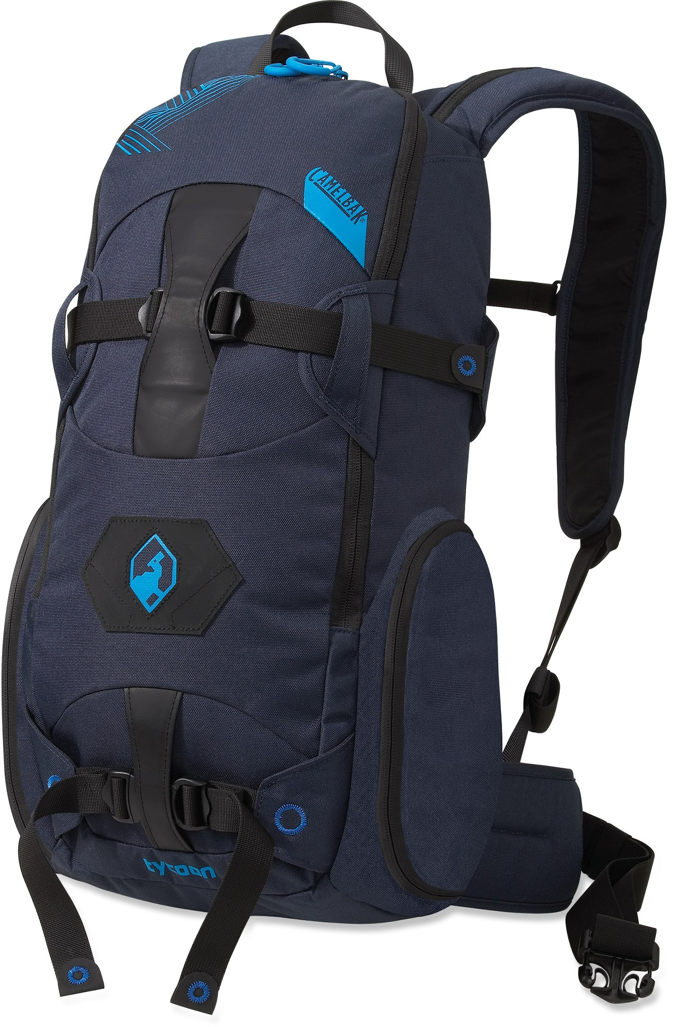 photo: CamelBak Tycoon Hydration Pack hydration pack