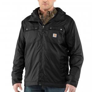 Carhartt Lined Rockford Jacket