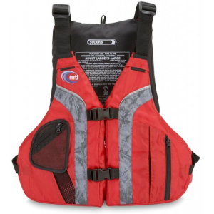 photo: MTI Solaris life jacket/pfd