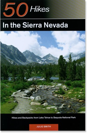 Countryman Press 50 Hikes in the Sierra Nevada