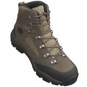 photo: Kamik Bullish backpacking boot
