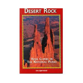 Globe Pequot Desert Rock: Rock Climbs in Utah National Parks