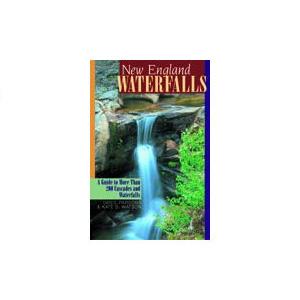 Countryman Press New England Waterfalls
