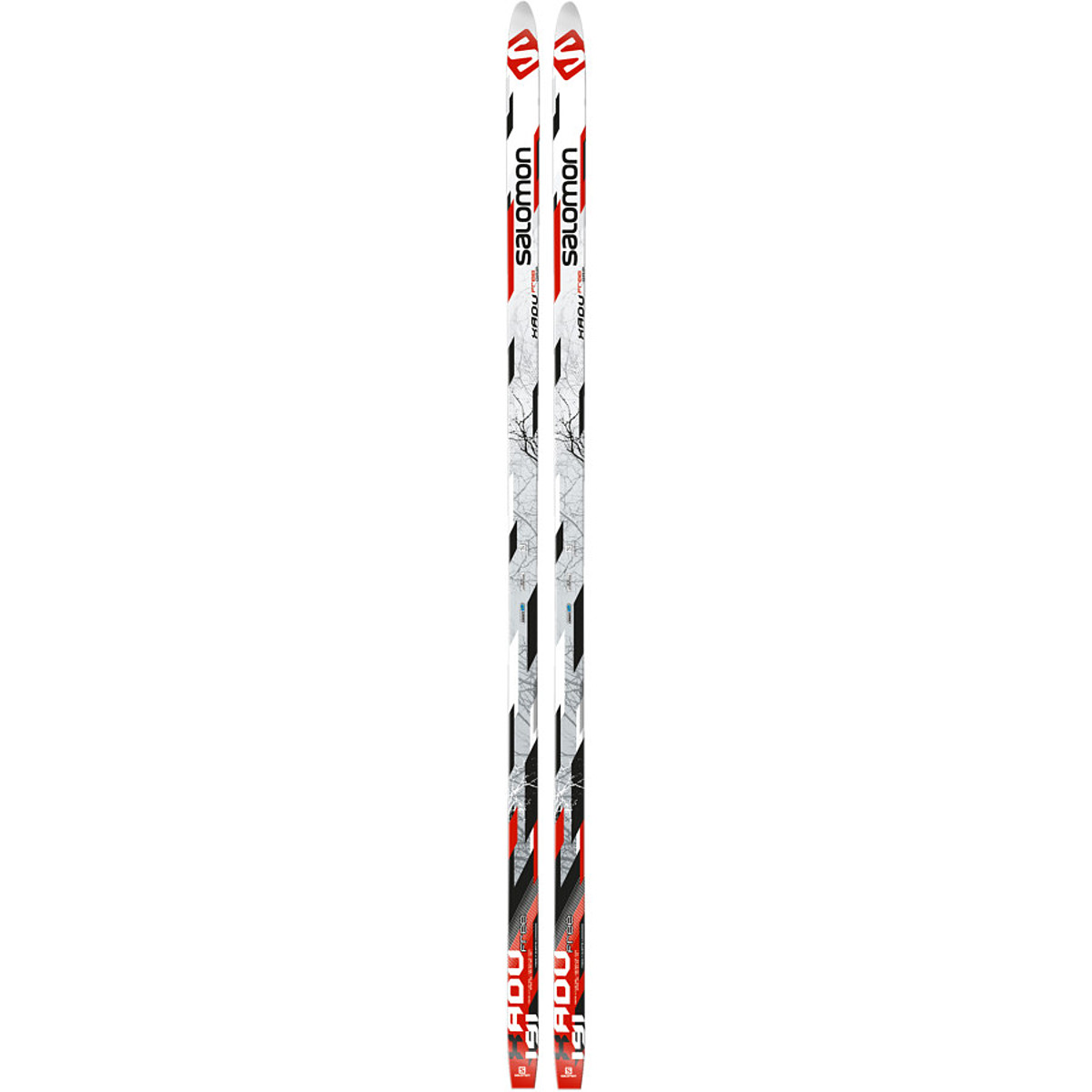 photo: Salomon XADV Free Grip nordic touring ski