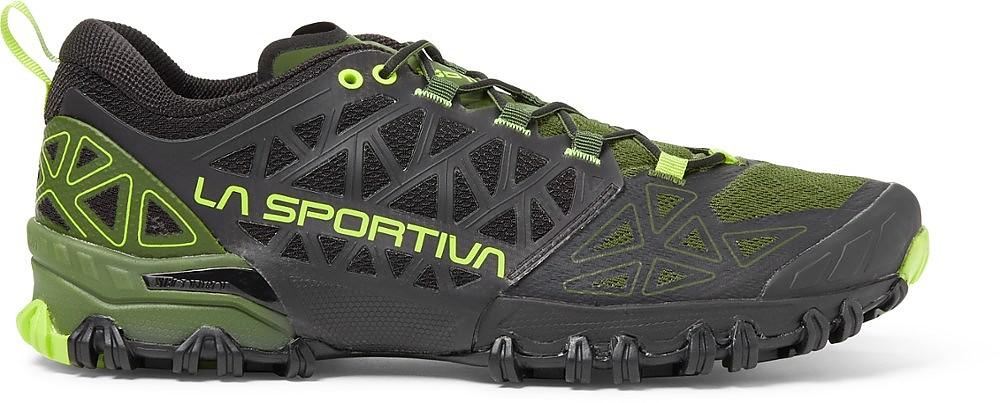 photo: La Sportiva Bushido II trail running shoe