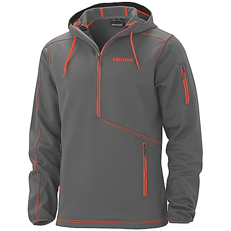 Marmot Launch Half Zip Hoody