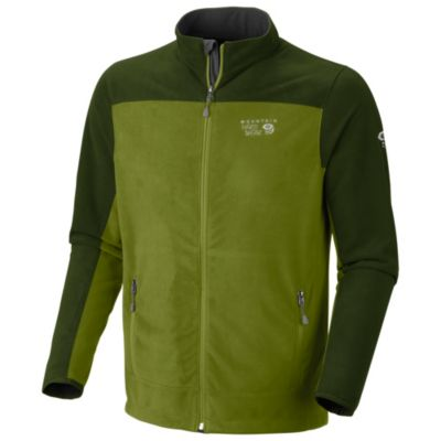 Mountain Hardwear Nansen Jacket