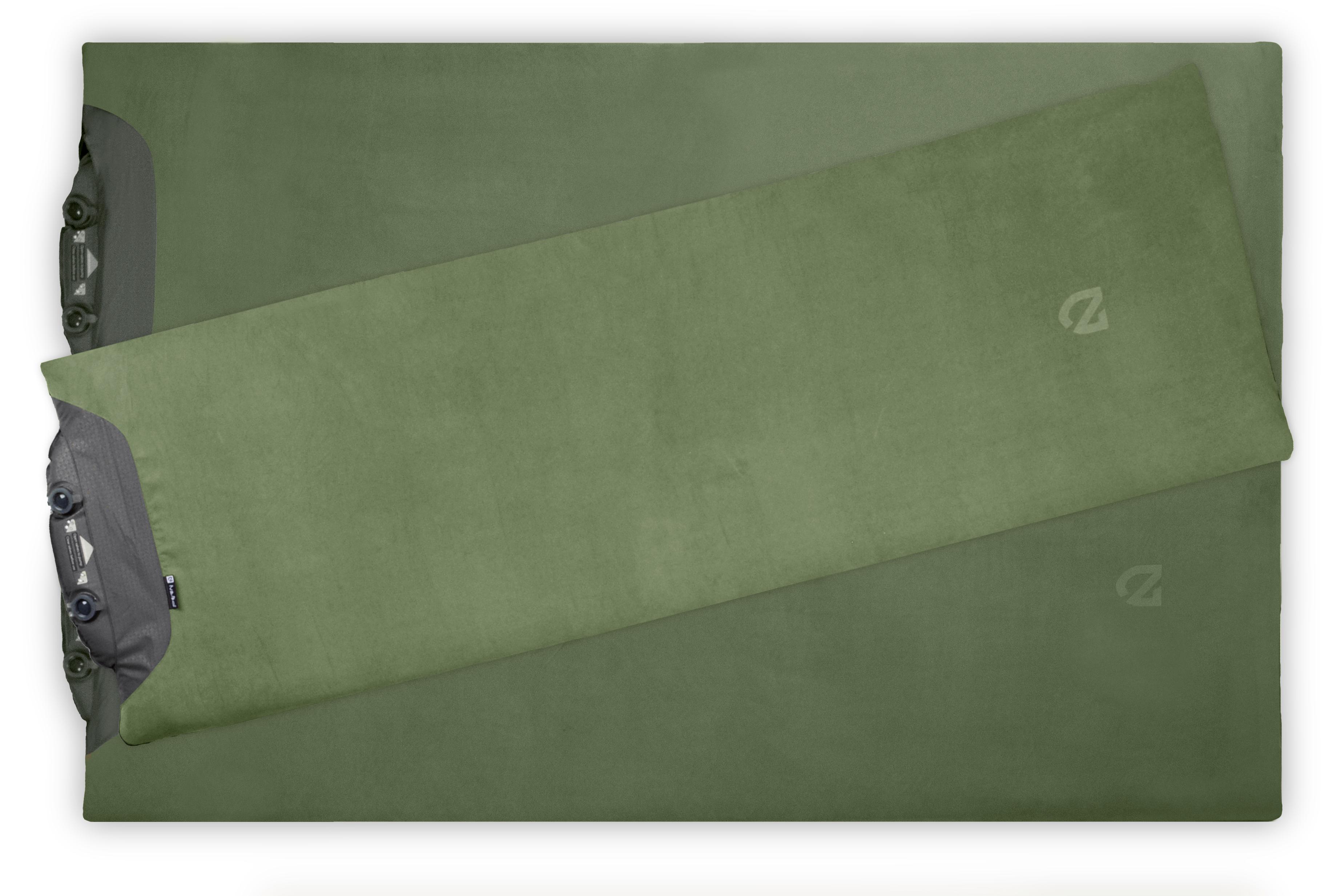 photo: NEMO Astro Pillowtop sleeping pad accessory
