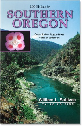 Navillus Press 100 Hikes in Southern Oregon