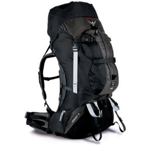 photo: Osprey Crescent 75 expedition pack (4,500+ cu in)