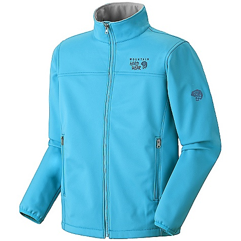 Mountain Hardwear Zinora Jacket