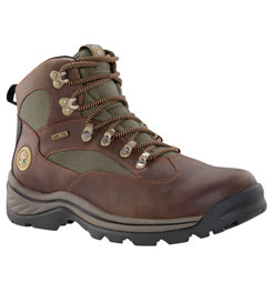 photo: Timberland Chocorua Trail Hiker w/Gore-Tex hiking boot