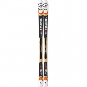 photo: Rossignol BC 110 Positrack nordic touring ski
