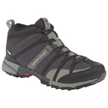 photo: Montrail Men's Mountain Masochist Mid OutDry trail shoe