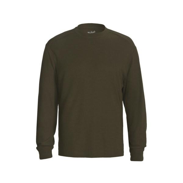Woolrich Territory Merino Wool Shirt