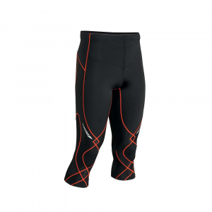 photo: CW-X Men's 3/4 Stabilyx Tights performance pant/tight
