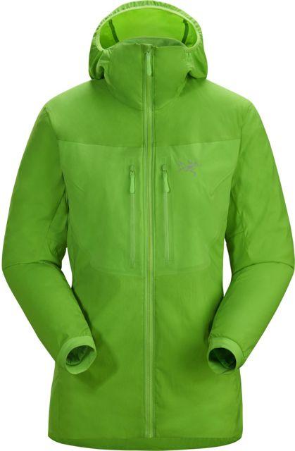photo: Arc'teryx Women's Proton FL Hoody synthetic insulated jacket