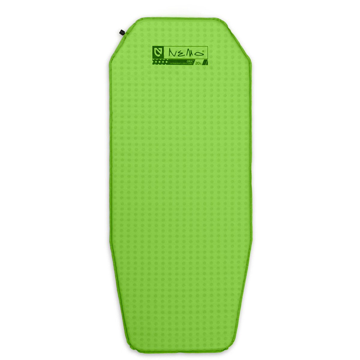 photo: NEMO Ora 20S self-inflating sleeping pad