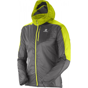 photo of a Salomon outdoor clothing product