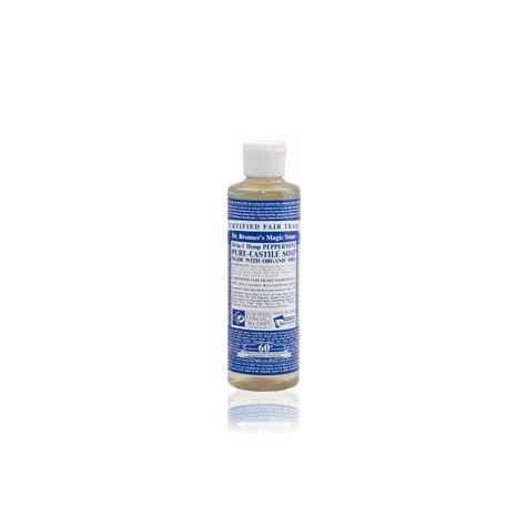 photo: Dr. Bronner Liquid Soap soap/cleanser