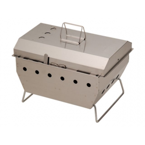 Snow Peak Single BBQ Box
