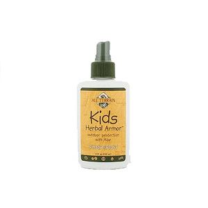 photo: All Terrain Kids Herbal Armor insect repellent
