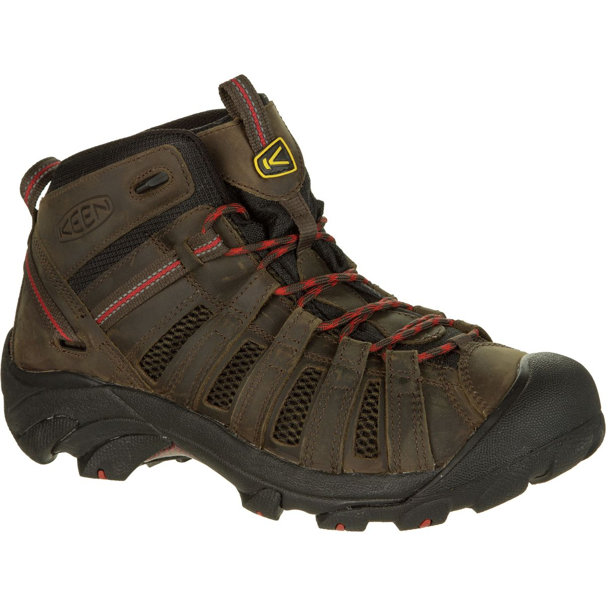 photo: Keen Men's Voyageur Mid hiking boot