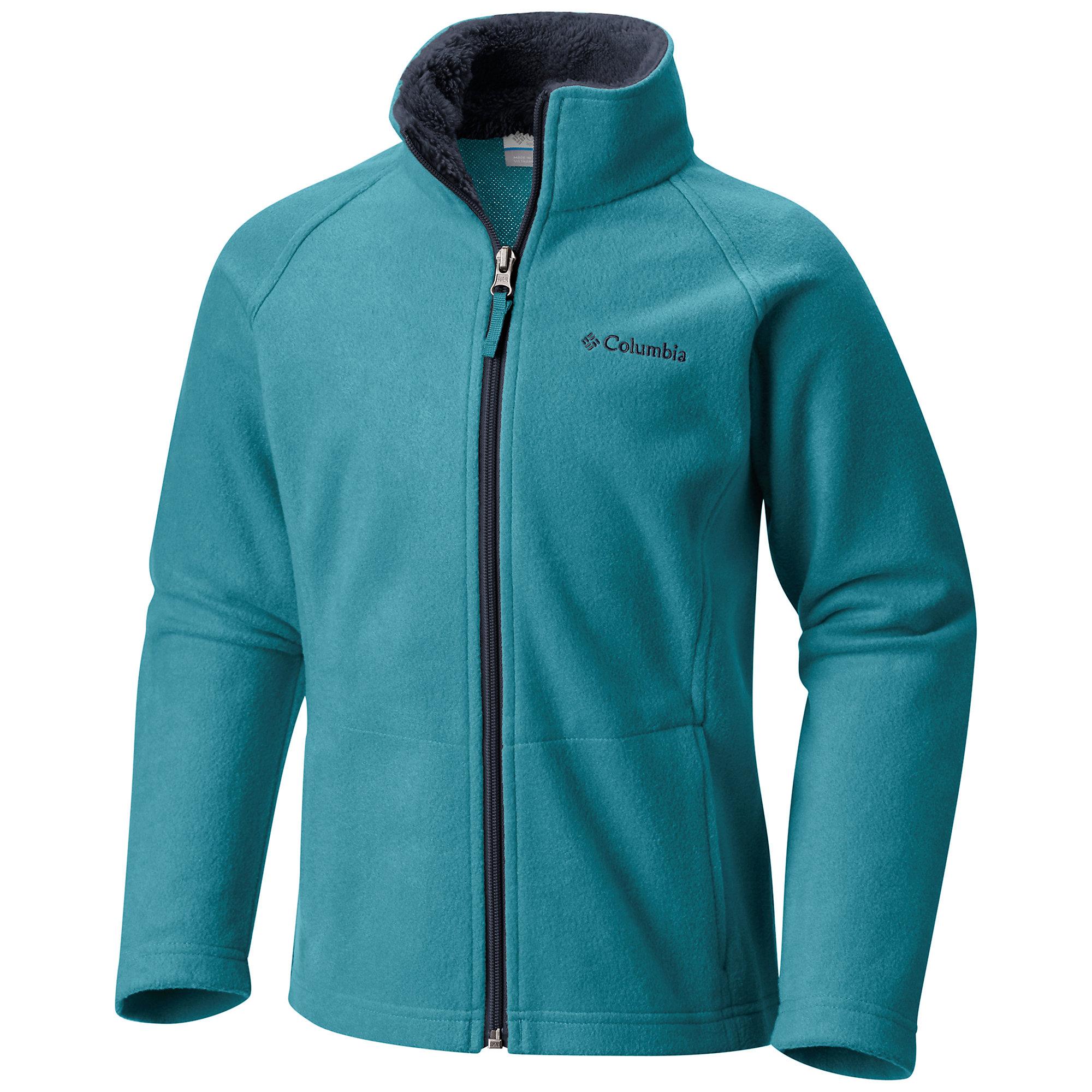 Columbia Dotswarm Full Zip Jacket