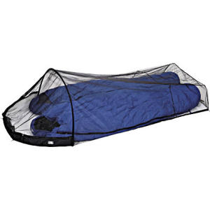 photo: Outdoor Research Double Bug Bivy bivy sack