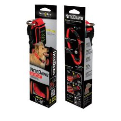 Nite Ize Nite Dawg LED Collar