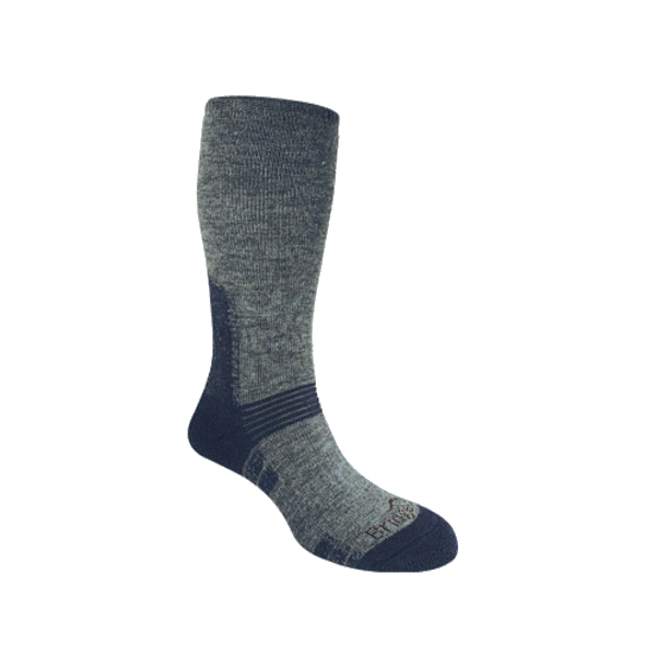 photo: Bridgedale Comfort Summit hiking/backpacking sock
