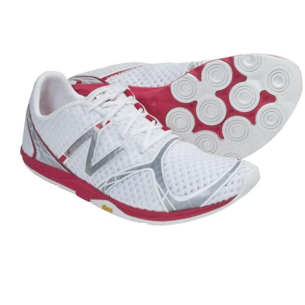 photo: New Balance WR00 Minimus trail running shoe