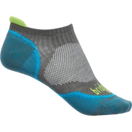 photo: Bridgedale Women's Na-kd running sock