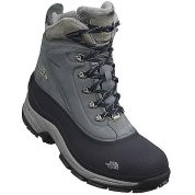 photo: The North Face Women's Baltoro winter boot