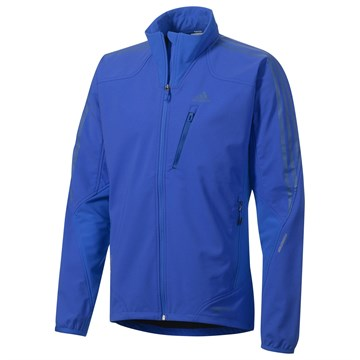Adidas Terrex Hybrid Windstopper Softshell Jacket