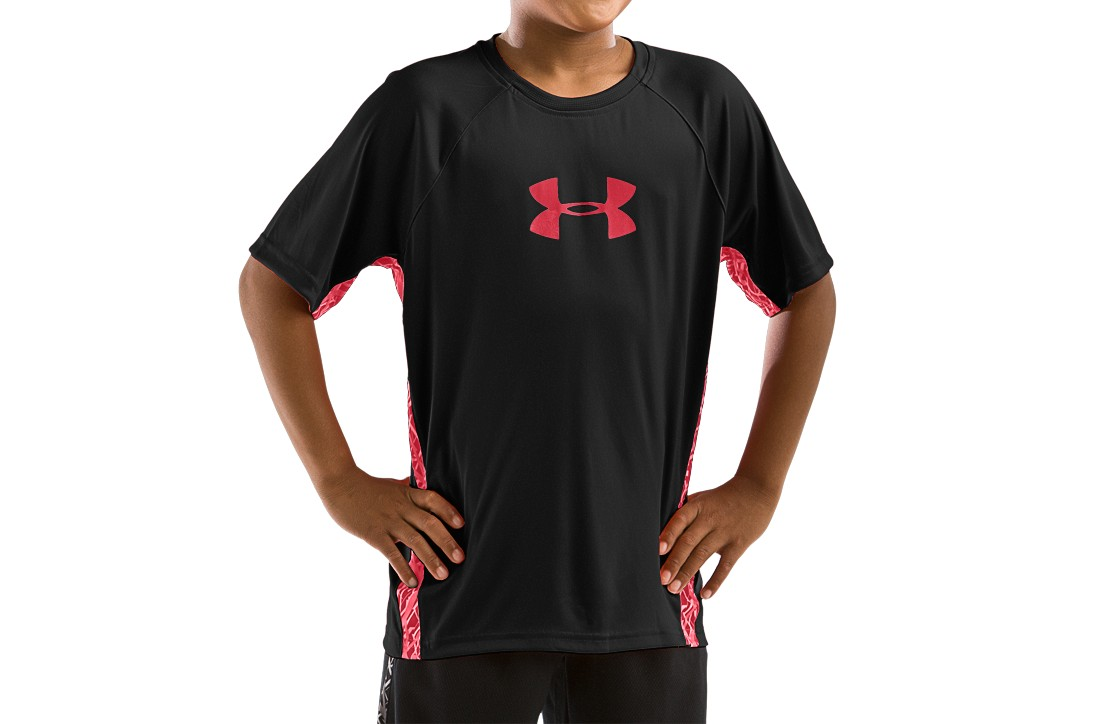 Under Armour Sublime Shortsleeve Top