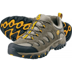 Merrell Ridgepass Low Waterproof
