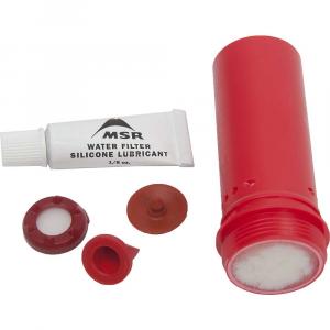 MSR TrailShot Filter Cartridge and Maintenance Kit
