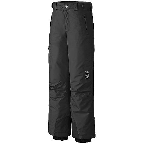 Mountain Hardwear Gigaton Pant